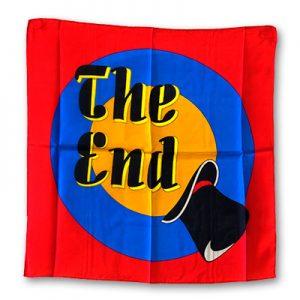 The End Silk 18 inch by Gosh