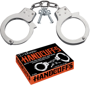Handcuffs (With Keys)