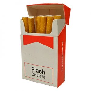Flash Cigarettes (10 Pack)
