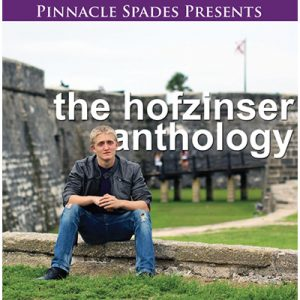Hofzinser Anthology by Sebastian Midtvaage - DVD