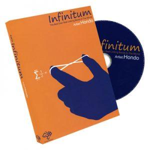 Infinitum by Hondo - DVD