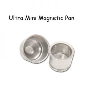 Ultra Mini Magnetic Pan by Ickle Pickle Productions s
