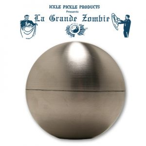 Zombie Ball & Wire Wand by Ickle Pickle Products s