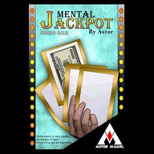 Jumbo Mental Jackpot by Astor