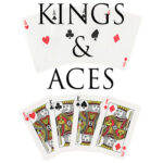Kings to Aces by Merlin's of Wakefield