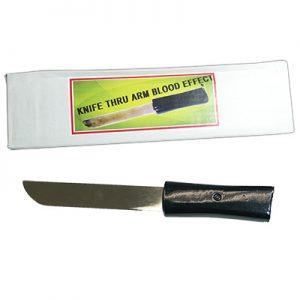 Knife through Arm by Premium Magic