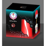 Magnetic Airborne (Cola) by Twister Magic