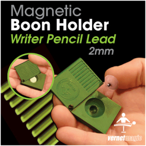Magnetic Boon Holder (pencil 2mm) by Vernet