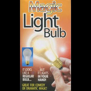 Magic Light Bulb