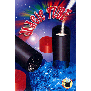 Magic Tube by Vincenzo Di Fatta s