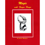 Magic With Finger Rings by Jerry Mentzer - Book