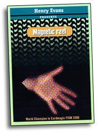 Magnetic Reel trick Henry Evans