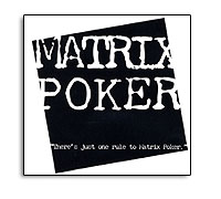 Matrix Poker Wakeling / Steinmeyer