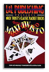 Maxi Twisto by Nick Trost and L&L Publishing