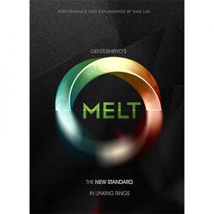 Melt by Genteishiryo