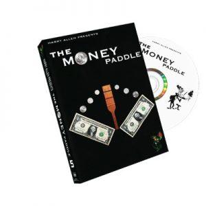 Money Paddle by Daytona Magic, Inc.