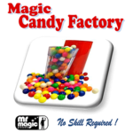Candy Factory by Mr. Magic