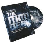 The MRD Deck Blue by Big Blind Media - DVD