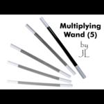 Multiplying Wand (5) by JL Magic