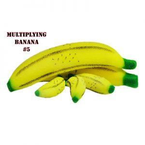 Multiplying Bananas (5 piece)