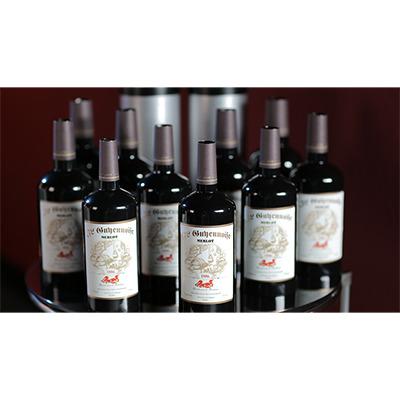 Multiplying Bottles (10 ct. High Gloss)