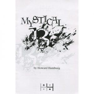 Mystical 13 by Howard Hamburg