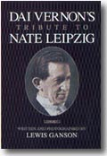 Nate Leipzig book