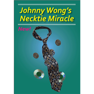 Necktie Miracle by Johnny Wong