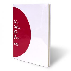 New Magic of Japan by Phil Goldstein and Richard Kaufman - Book