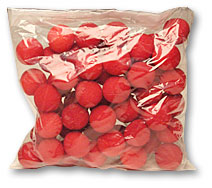 Noses 1.5 inch Bag of 50