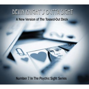 Outta-sight by Devin Knight