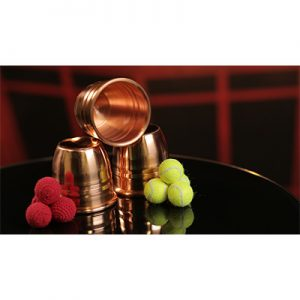 PFD Cups & Balls