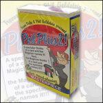 Phil Plus 2 by Trevor Duffy