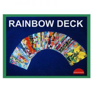Rainbow Deck by Premium Magic