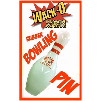 Wack-o Bowling Pin Production