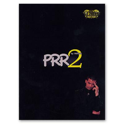 PRR 2.0 by Nefesch and Titanas - Book