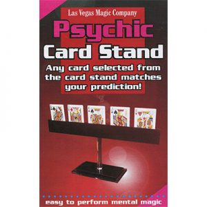 Psychic Card Stand