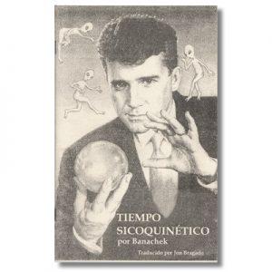Psychokinetic Times (Spanish Edition) by Banachek - Book