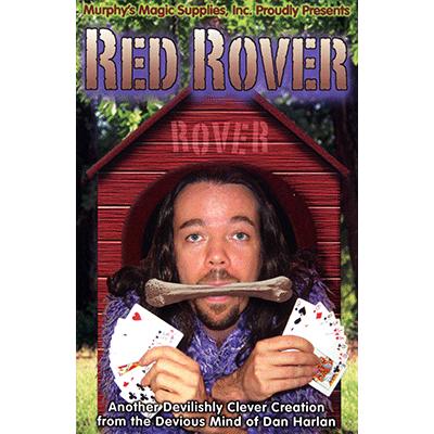 Red Rover by Dan Harlan