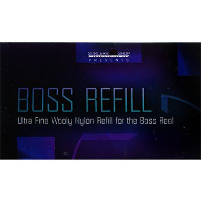 REFILL only ITR Boss