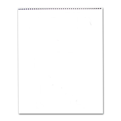 Refill BLANK for Signature Edition Sketchpad Card Rise (24 pack) by Martin Lewis