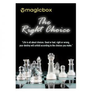 The Right Choice by Michael Murray s