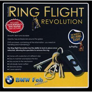 Ring Flight Revolution (BMW) by David Bonsall and PropDog