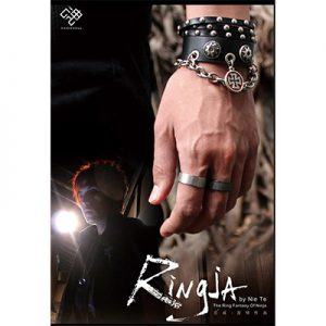 Ringja by Nie Te - DVD
