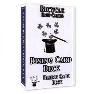 Rising Card Deck (Blue)