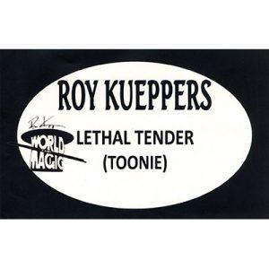 Lethal Tender Toonie - Canadian