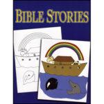 3 Way Coloring Book - Bible