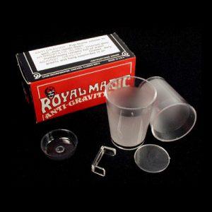 Anti-Gravity Trio by Royal Magic