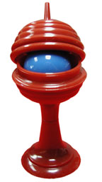 Ball Vase Royal