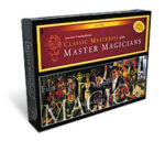 Classic Mysteries/Master Magician's Set {016419}